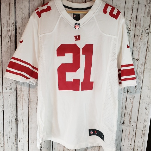 meet c7b08 f811f New York Giants #21 Landon Collins Jersey